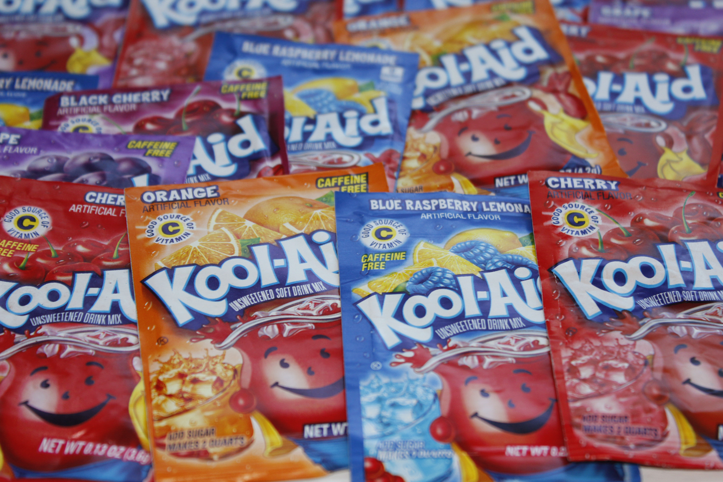 Dont Drink The Kool Aid Part I Lobestir