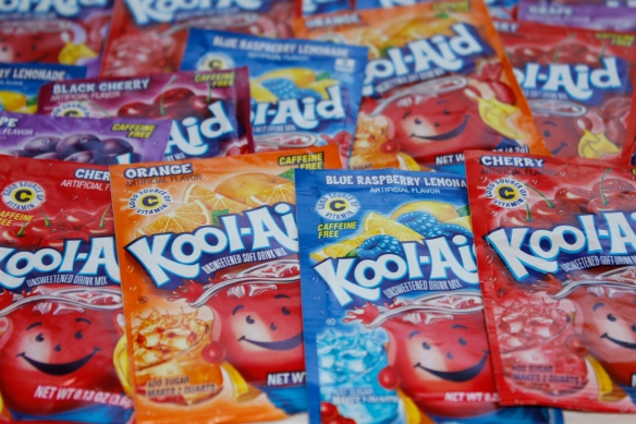 """aid drank essay kool never (27) studies also suggest that fruit drinks— kool aid, fortified fruit drinks,  the  latest support comes from a """"meta analysis,"""" or statistical summary, that  never  disregard professional medical advice or delay in seeking it because of."""