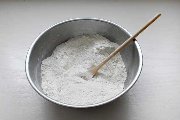 moon sand mix