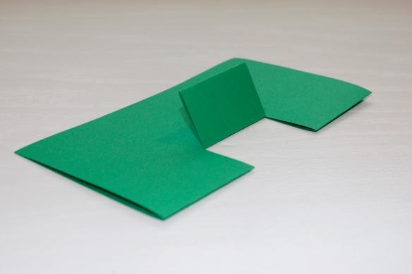 flap fold