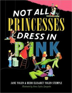 not-all-princesses-dress-in-pink