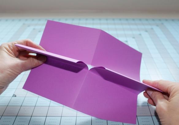 turn fold 1