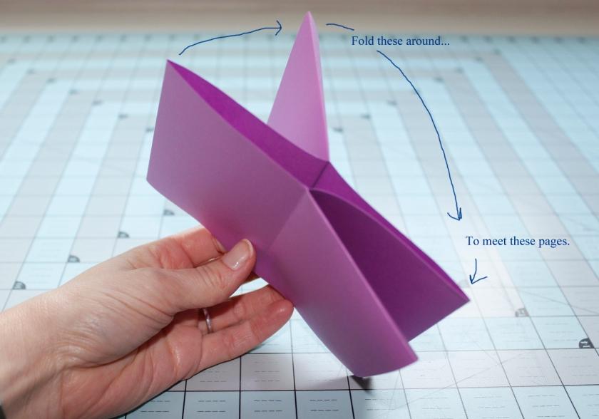 turn fold 3a
